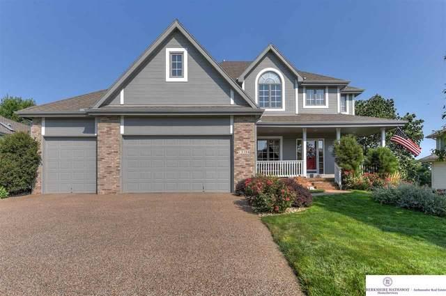 13506 Tregaron Circle, Bellevue, NE 68123 (MLS #22116859) :: Elevation Real Estate Group at NP Dodge