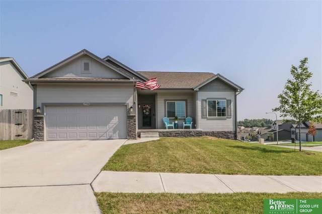 1904 Canyon Street, Bellevue, NE 68123 (MLS #22116910) :: Omaha Real Estate Group
