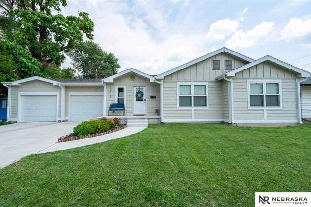 5603 N 30th Street, Omaha, NE 68111 (MLS #22116913) :: Omaha Real Estate Group
