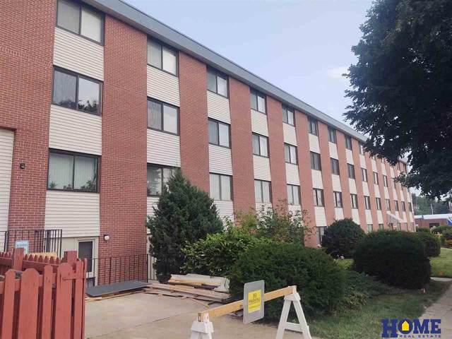1540 N Cotner Boulevard B302, Lincoln, NE 68505 (MLS #22116925) :: Capital City Realty Group