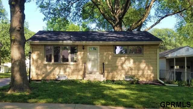 2228 S 58 Street, Lincoln, NE 68506 (MLS #22116962) :: Omaha Real Estate Group