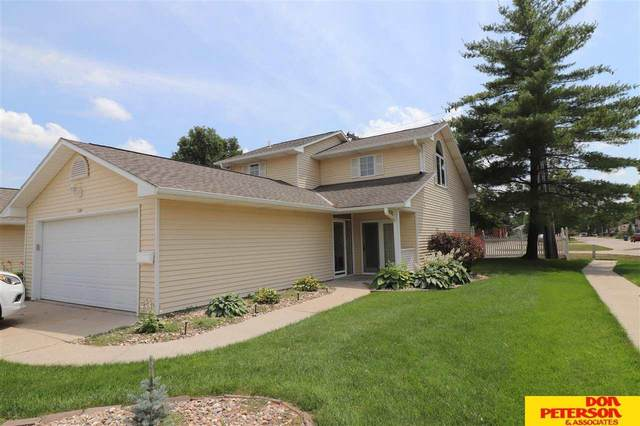 1305 Towne Square, Fremont, NE 68025 (MLS #22116981) :: Dodge County Realty Group
