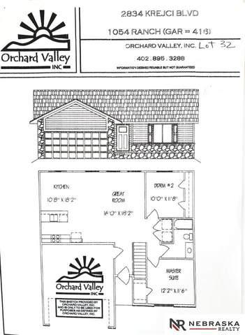 2834 Krejic Boulevard, Blair, NE 68008 (MLS #22116982) :: Omaha Real Estate Group