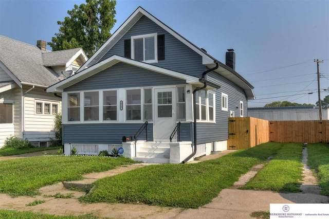 1812 Sahler Street, Omaha, NE 68116 (MLS #22117000) :: Complete Real Estate Group