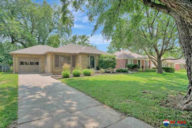 4135 Garfield Street, Lincoln, NE 68506 (MLS #22117005) :: Lincoln Select Real Estate Group