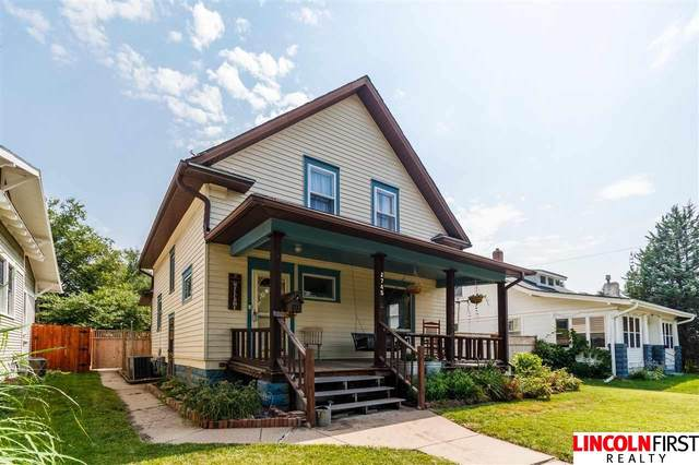 2745 Garfield Street, Lincoln, NE 68502 (MLS #22117007) :: Elevation Real Estate Group at NP Dodge