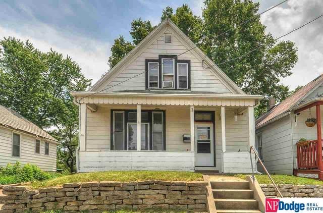 1467 Phelps Street, Omaha, NE 68107 (MLS #22117015) :: Lincoln Select Real Estate Group