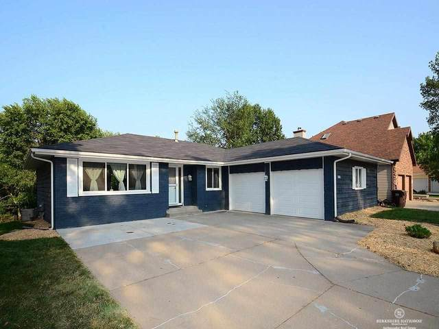 5800 NW 4 Street, Lincoln, NE 68521 (MLS #22117026) :: Capital City Realty Group