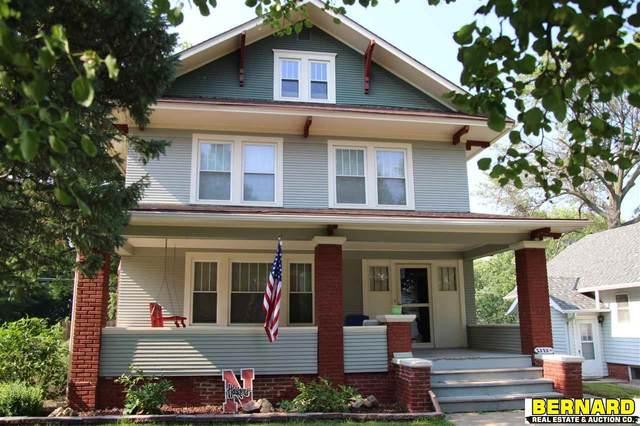 1222 16th St Street, Auburn, NE 68305 (MLS #22117065) :: Lincoln Select Real Estate Group