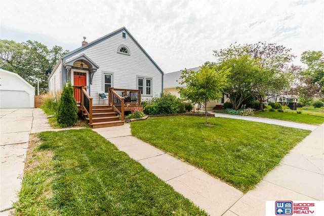 3521 D Street, Lincoln, NE 68510 (MLS #22117071) :: Lincoln Select Real Estate Group