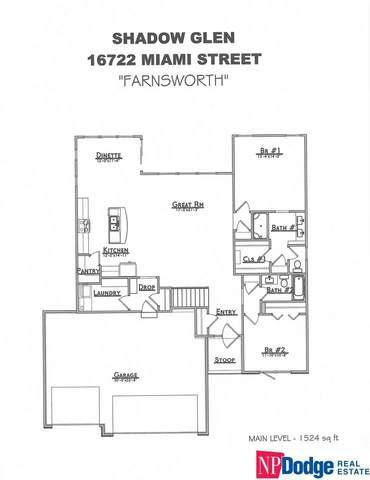 16722 Miami Street, Omaha, NE 68116 (MLS #22117074) :: The Briley Team