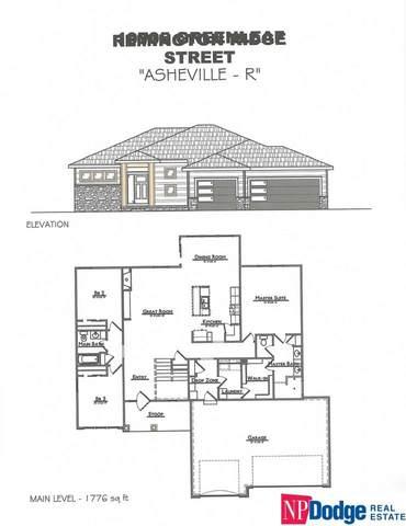 19705 Greenleaf Street, Gretna, NE 68028 (MLS #22117094) :: Capital City Realty Group