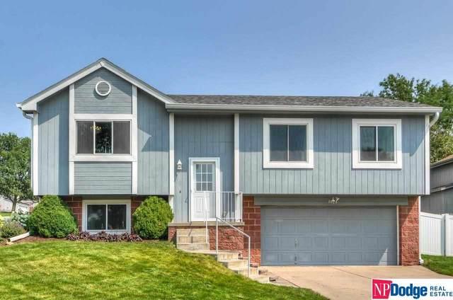 8028 Fillmore Street, Omaha, NE 68122 (MLS #22117104) :: Elevation Real Estate Group at NP Dodge