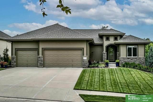 6312 N 165th Street, Omaha, NE 68116 (MLS #22117113) :: Omaha Real Estate Group