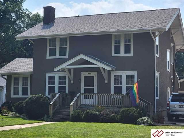 1419 N 11th Street, Beatrice, NE 68310 (MLS #22117114) :: Lighthouse Realty Group