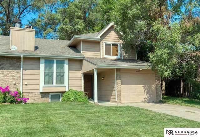 3638 N 104th Avenue, Omaha, NE 68134 (MLS #22117118) :: Elevation Real Estate Group at NP Dodge