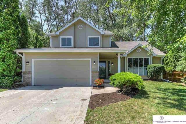 4708 N 108 Circle, Omaha, NE 68164 (MLS #22117126) :: Elevation Real Estate Group at NP Dodge