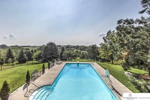 10405 N 132 Street, Omaha, NE 68142 (MLS #22117140) :: Omaha Real Estate Group