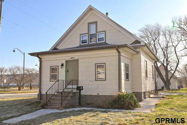 1546 N 14Th Street, Lincoln, NE 68508 (MLS #22117142) :: Lincoln Select Real Estate Group