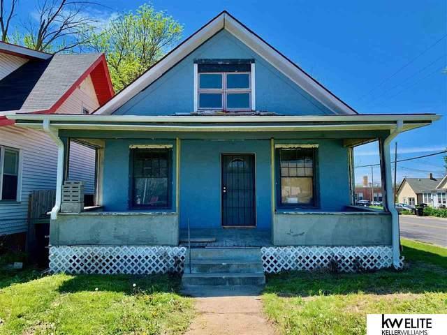 4432 N 21 Street, Omaha, NE 68110 (MLS #22117148) :: Lighthouse Realty Group