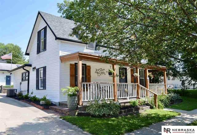 318 Walnut Street, Louisville, NE 68037 (MLS #22117160) :: Omaha Real Estate Group