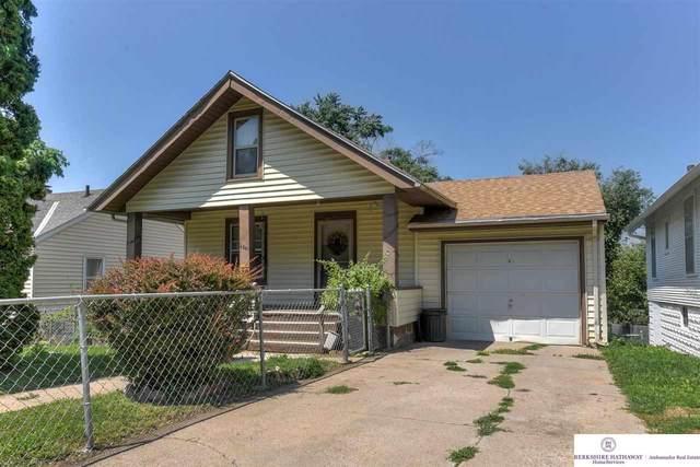 4220 Camden Avenue, Omaha, NE 68111 (MLS #22117164) :: Capital City Realty Group