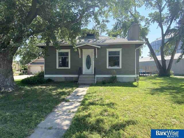 1140 N Main Street, Henderson, NE 68371 (MLS #22117172) :: Capital City Realty Group
