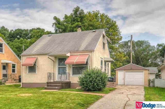 1711 S 54 Street, Omaha, NE 68106 (MLS #22117179) :: Capital City Realty Group