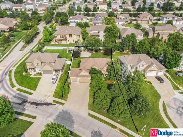 3811 S 194 Street, Omaha, NE 68130 (MLS #22117180) :: Don Peterson & Associates
