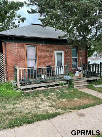 1931 S 10th Street, Lincoln, NE 68502 (MLS #22117184) :: Lincoln Select Real Estate Group