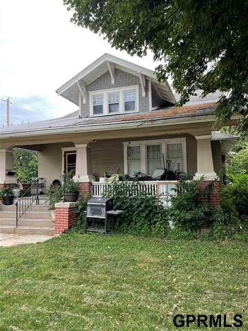 3216 N 48th Street, Lincoln, NE 68504 (MLS #22117186) :: Capital City Realty Group