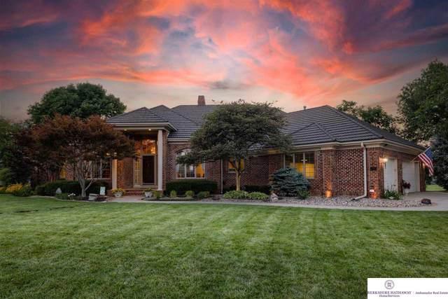 3320 N 134 Circle, Omaha, NE 68164 (MLS #22117191) :: Berkshire Hathaway Ambassador Real Estate
