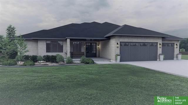 28426 Laurel Circle, Valley, NE 68064 (MLS #22117198) :: Elevation Real Estate Group at NP Dodge