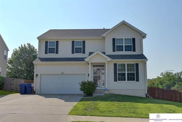 8831 S 163rd Avenue, Omaha, NE 68136 (MLS #22117202) :: Omaha Real Estate Group