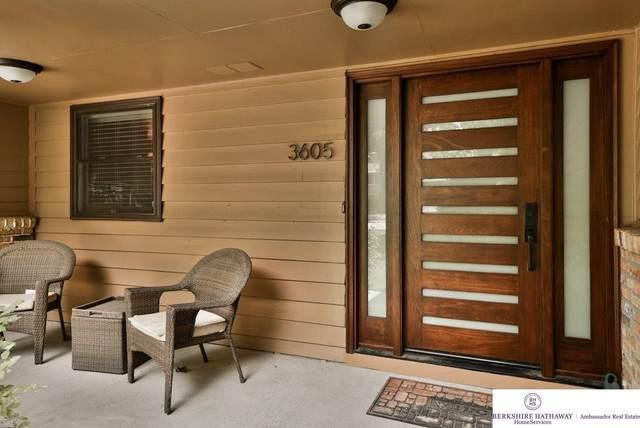 3605 S 105 Avenue, Omaha, NE 68124 (MLS #22117204) :: Omaha Real Estate Group