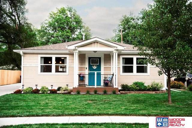 1240 N 54th Street, Lincoln, NE 68504 (MLS #22117224) :: Capital City Realty Group
