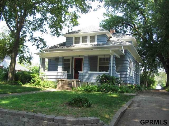 514 3rd Avenue, Plattsmouth, NE 68048 (MLS #22117229) :: Elevation Real Estate Group at NP Dodge