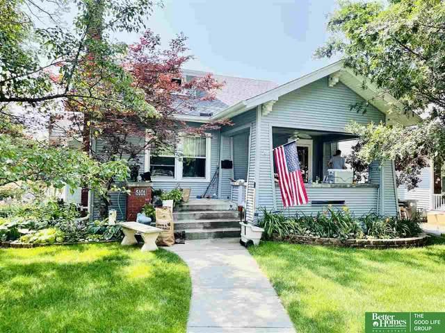 5101 Davenport Street, Omaha, NE 68132 (MLS #22117231) :: Omaha Real Estate Group