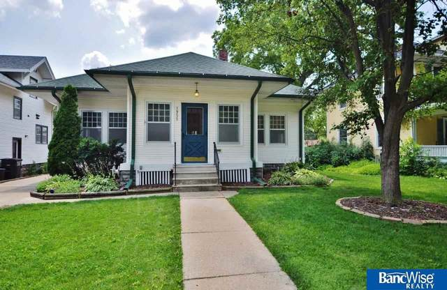 1955 Sewell Street, Lincoln, NE 68502 (MLS #22117237) :: Lincoln Select Real Estate Group