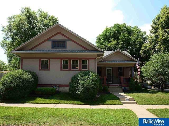 3601 Randolph Street, Lincoln, NE 68510 (MLS #22117238) :: Elevation Real Estate Group at NP Dodge