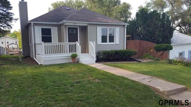 1018 3rd Avenue, Plattsmouth, NE 68048 (MLS #22117249) :: Omaha Real Estate Group