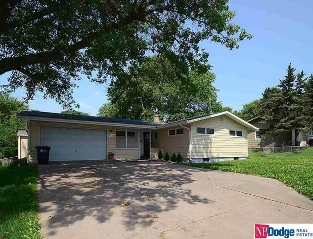 4326 N 56th Street, Omaha, NE 68104 (MLS #22117255) :: Omaha Real Estate Group