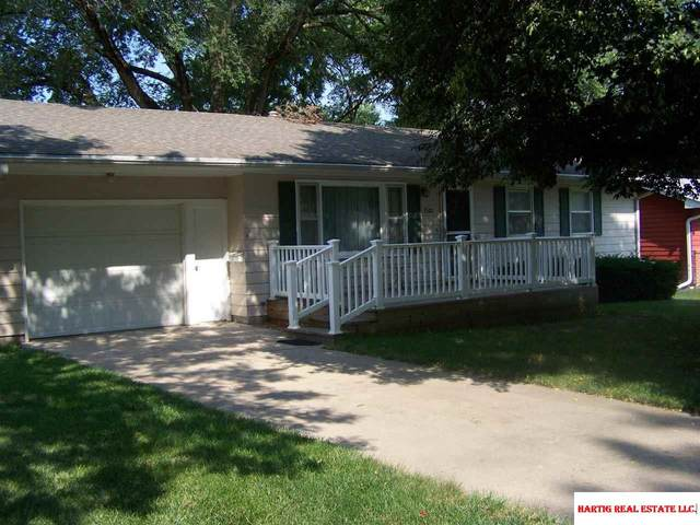 1501 N 9th Street, Beatrice, NE 68310 (MLS #22117265) :: Lighthouse Realty Group
