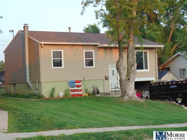 7217 S 81st Street, La Vista, NE 68128 (MLS #22117272) :: Omaha Real Estate Group