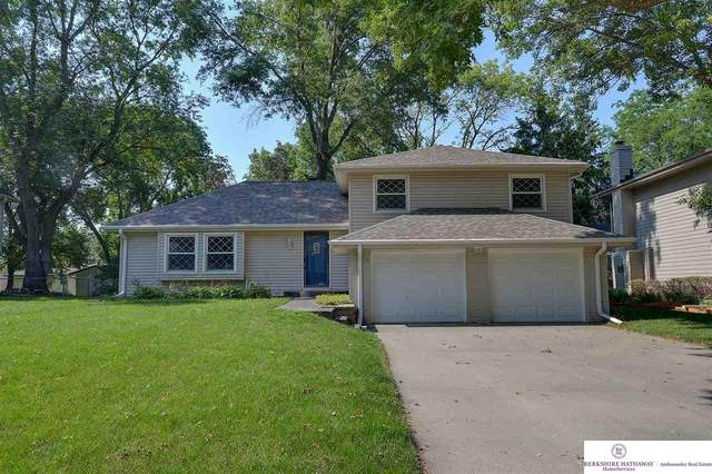13585 Stanford Street, Omaha, NE 68144 (MLS #22117277) :: Omaha Real Estate Group