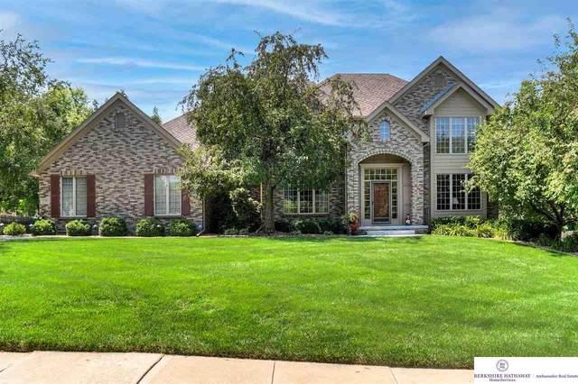 746 N 163 Avenue, Omaha, NE 68118 (MLS #22117281) :: Omaha Real Estate Group
