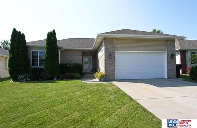 8829 Truchard Road, Lincoln, NE 68502 (MLS #22117287) :: Omaha Real Estate Group