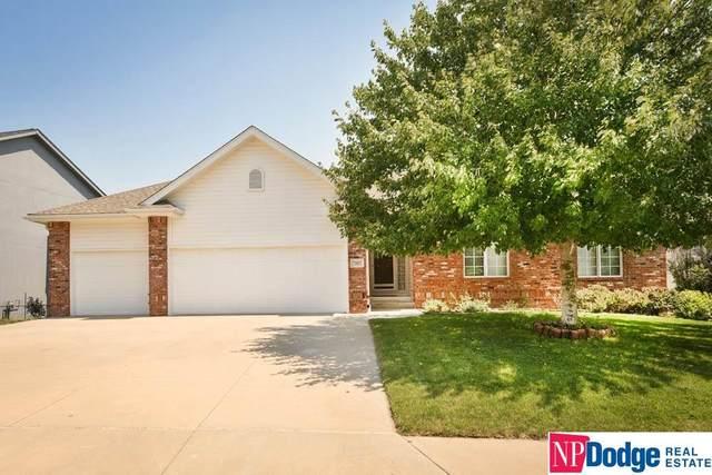 7107 S 167 Circle, Omaha, NE 68137 (MLS #22117290) :: Omaha Real Estate Group
