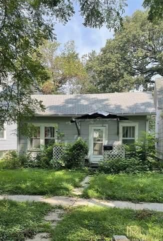 820 B Street, Lincoln, NE 68502 (MLS #22117291) :: Omaha Real Estate Group