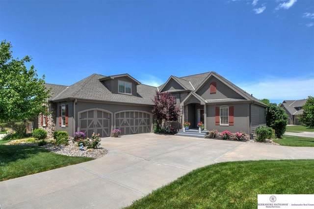 17104 Sherwood Avenue, Omaha, NE 68116 (MLS #22117297) :: Dodge County Realty Group